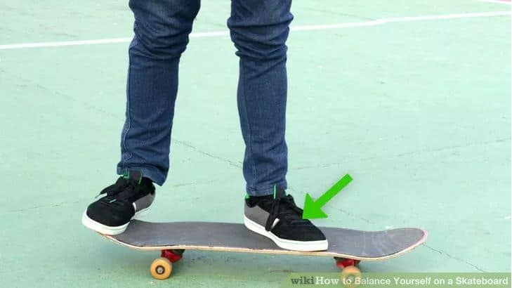 How To Ride A Skateboard For Beginners