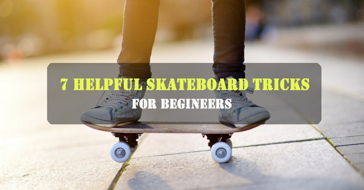 What is the best way to learn skateboard tricks? | Yahoo ...