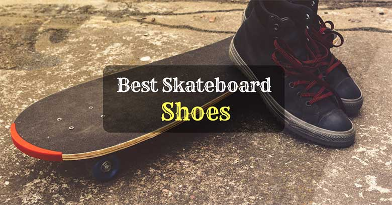 best-skateboard-shoes