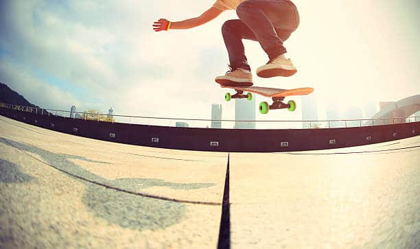 Skateboarding etiquette the do's and don'ts of attending