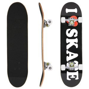 Profession Tricks Skate Board for Beginner