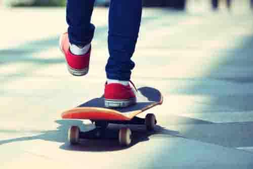 Best Skateboard Grip Tape