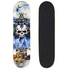 ANCHEER Skateboard