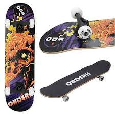 Ohderii Skate Skateboards