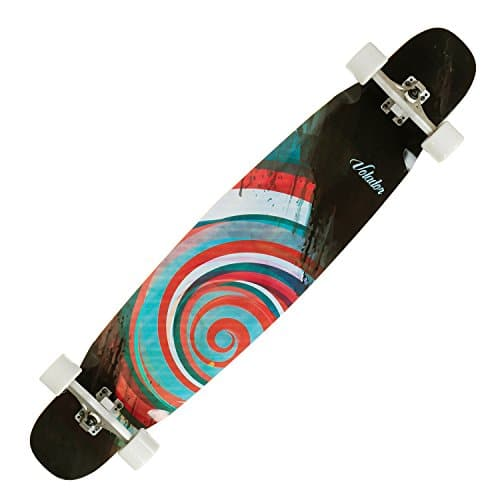VOLADOR Maple Longboard
