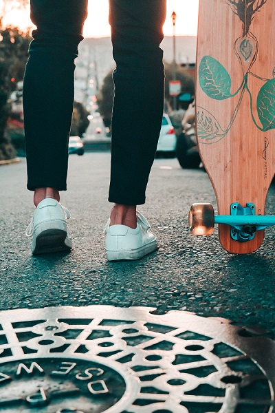 Best Longboards for Commuting