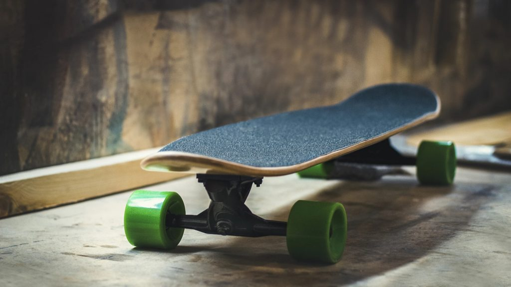 How skateboards are made