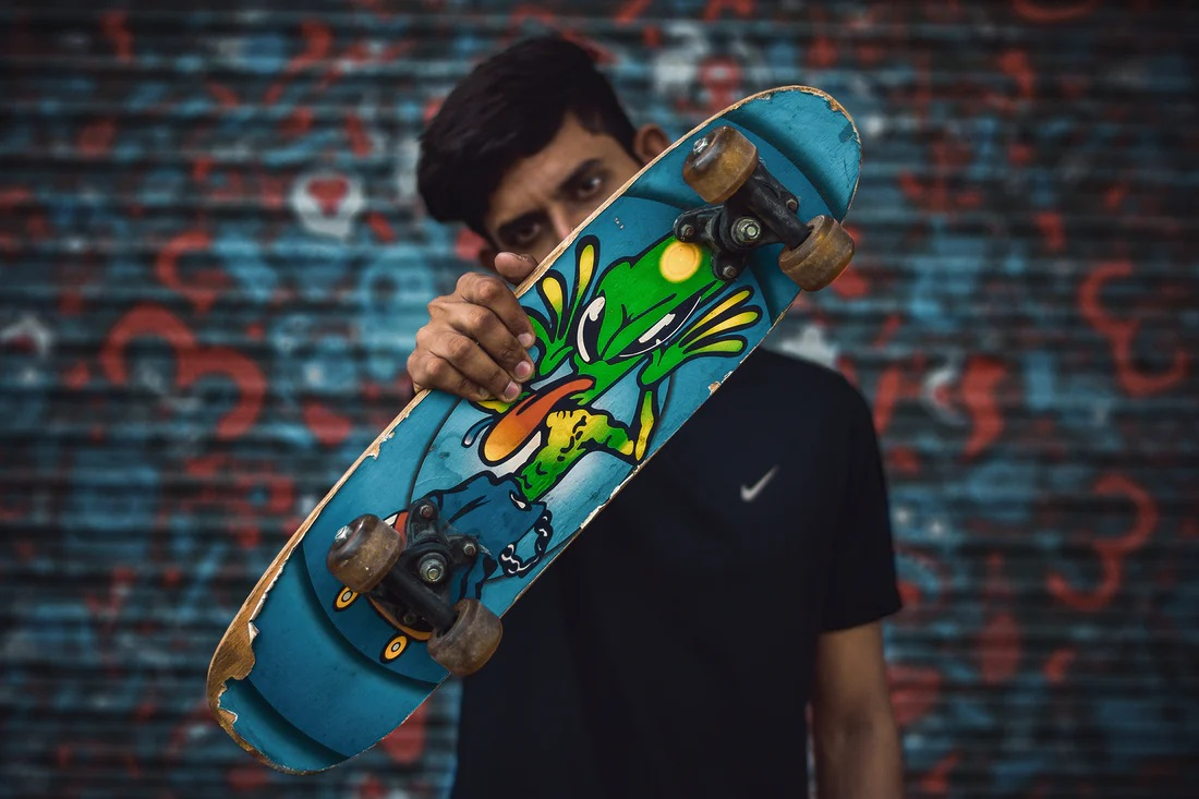 How To Choose The Right Size Skateboard
